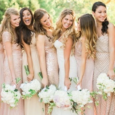 JOY, robes pour mariage sur-mesure