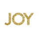 Logo joy mariée