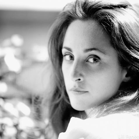 Portrait Laurie-Anne Fritz
