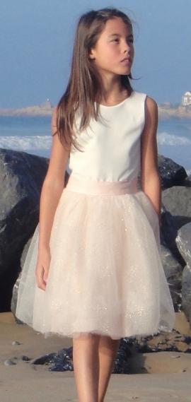 kids dresses for wedding little girls bridesmaids joy made in france